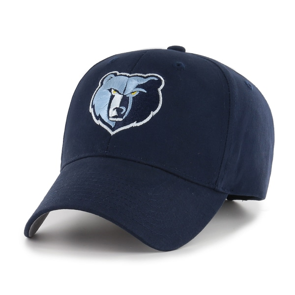Memphis Grizzlies NBA Basic Cap