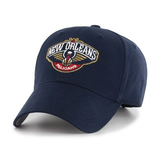 New Orleans Pelicans NBA Basic Cap