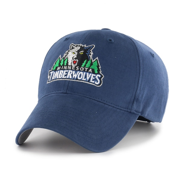 Minnesota Timberwolves NBA Basic Cap