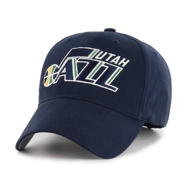 Utah Jazz NBA Basic Cap