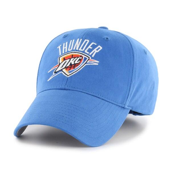 Oklahoma City Thunder NBA Basic Cap