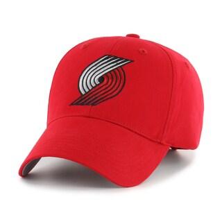 Portland Trailblazers NBA Basic Cap