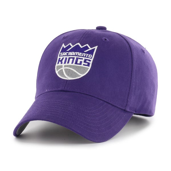 Sacramento Kings NBA Basic Cap
