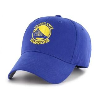 Golden St Warriors NBA Basic Cap