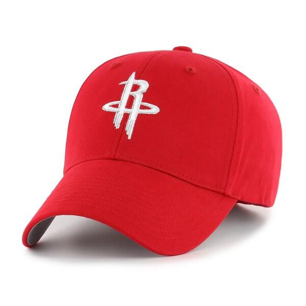 Houston Rockets NBA Basic Cap
