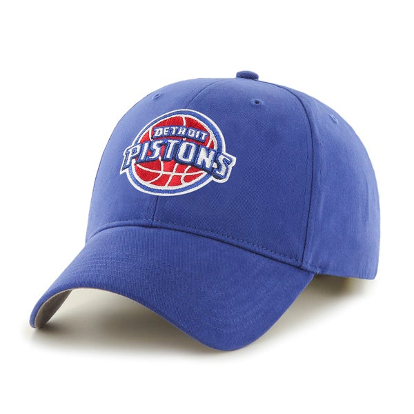 Detroit Pistons NBA Basic Cap