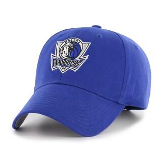 Dallas Mavericks NBA Basic Cap