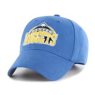 Denver Nuggets NBA Basic Cap