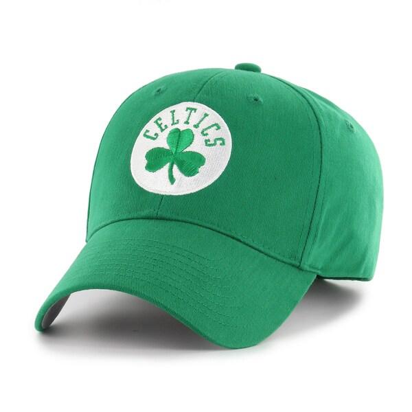 Boston Celtics NBA Basic Cap