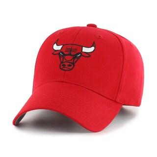 Chicago Bulls NBA Basic Cap