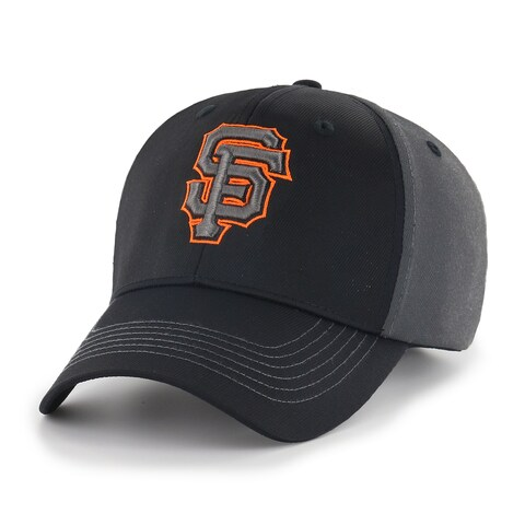 San Francisco Giants MLB Blackball Cap