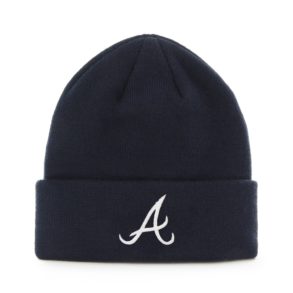 Atlanta Braves MLB Cuff Knit