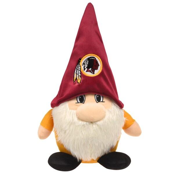 Washington Redskins NFL 7 Inch Team Gnome Plush