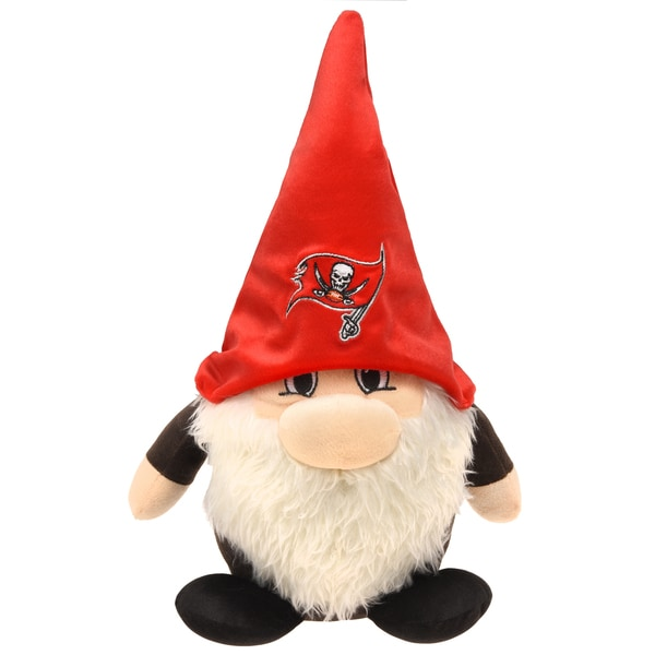 Tampa Bay Buccaneers NFL 7 Inch Team Gnome Plush