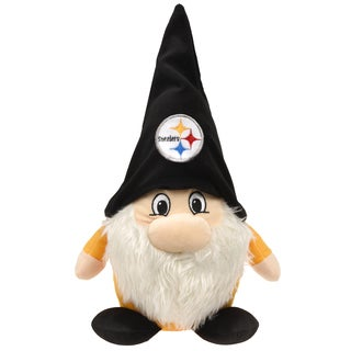 Pittsburgh Steelers NFL 7 Inch Team Gnome Plush