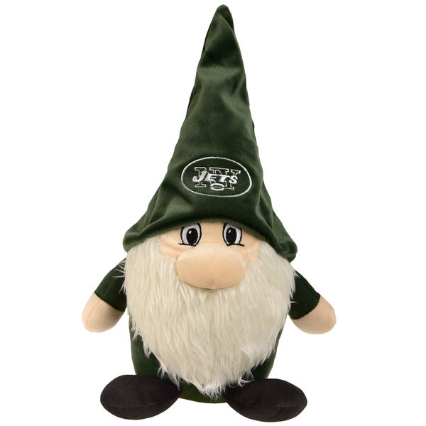New York Jets NFL 7 Inch Team Gnome Plush