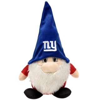 New York Giants NFL 7 Inch Team Gnome Plush
