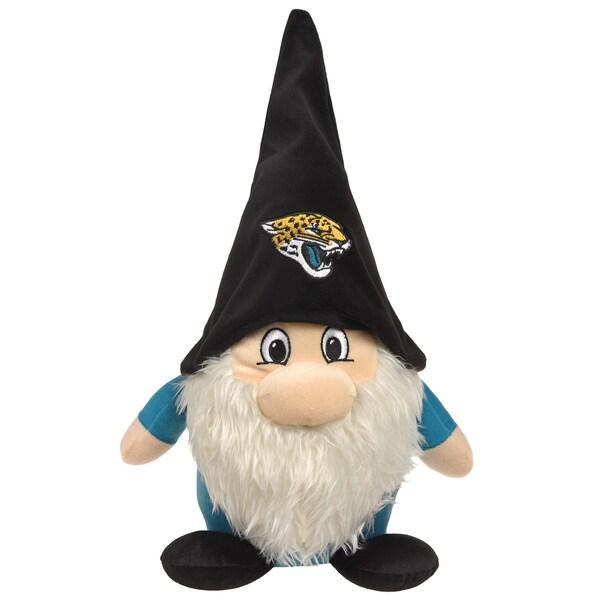 Jacksonville Jaguars NFL 7 Inch Team Gnome Plush