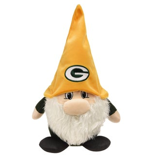 Green Bay Packers NFL 7 Inch Team Gnome Plush