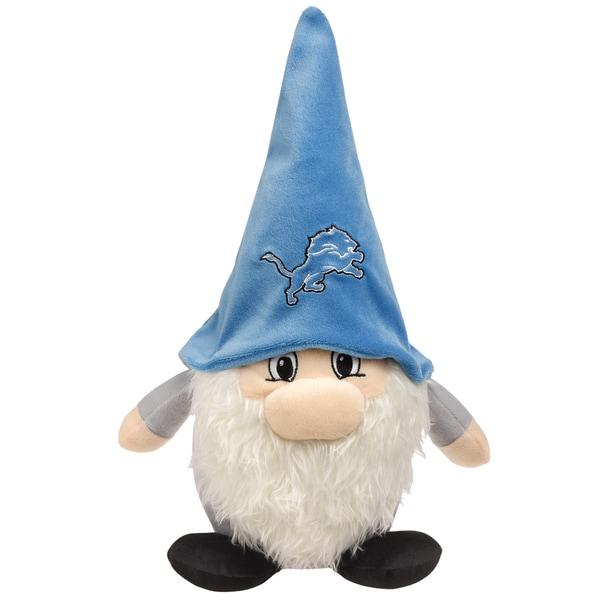 Detroit Lions NFL 7 Inch Team Gnome Plush