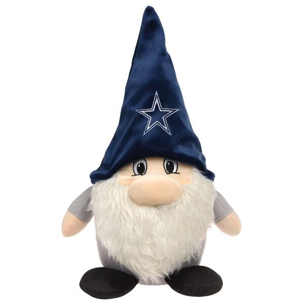 Dallas Cowboys NFL 7 Inch Team Gnome Plush