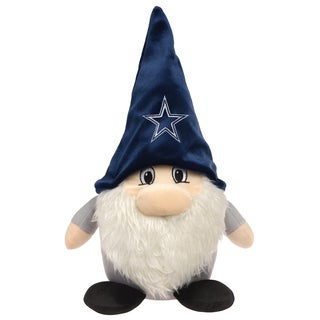 Dallas Cowboys NFL 7 Inch Team Gnome Plush