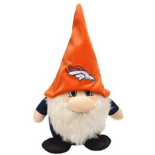 Denver Broncos NFL 7 Inch Team Gnome Plush