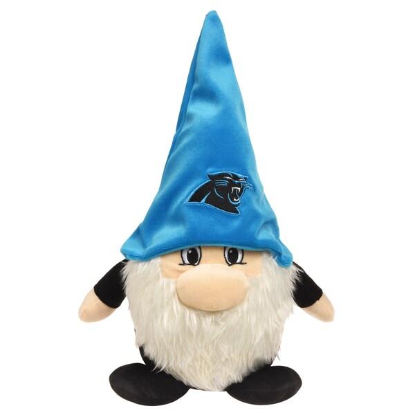 Carolina Panthers NFL 7 Inch Team Gnome Plush