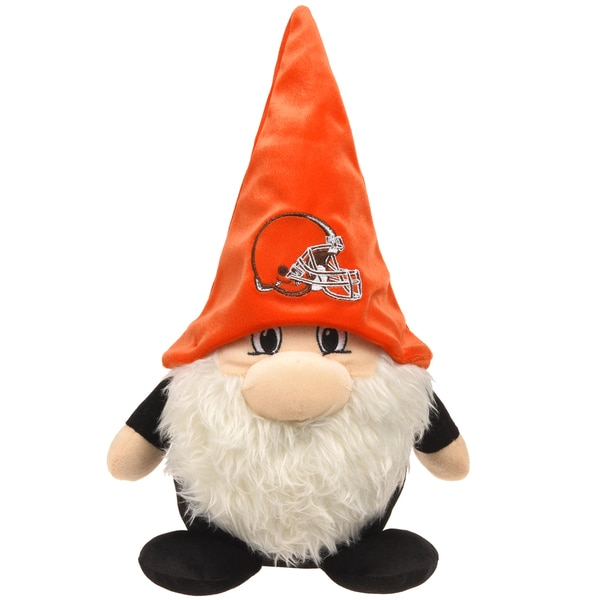 Cleveland Browns NFL 7 Inch Team Gnome Plush
