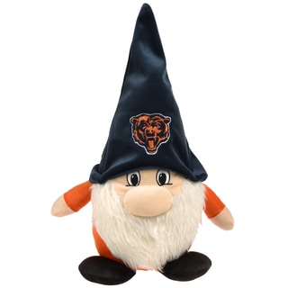Chicago Bears NFL 7 Inch Team Gnome Plush
