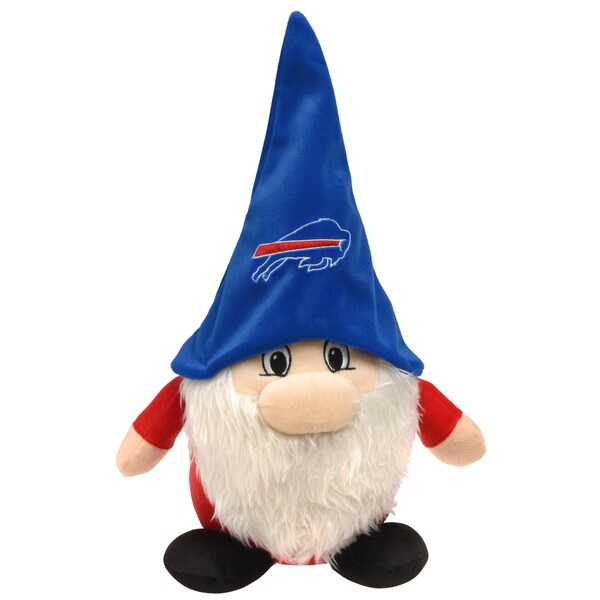 Buffalo Bills NFL 7 Inch Team Gnome Plush