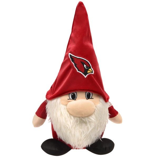 Arizona Cardinals NFL 7 Inch Team Gnome Plush