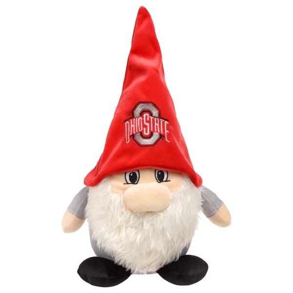 Ohio State Buckeyes NCAA 7 In Team Gnome Plush