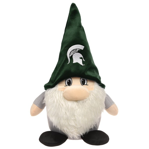Michigan State Spartans NCAA 7 In Team Gnome Plush