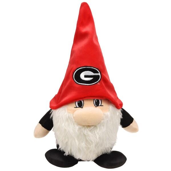 Georgia Bulldogs NCAA 7 In Team Gnome Plush