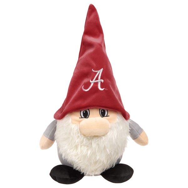 Alabama Crimson Tide NCAA 7 In Team Gnome Plush