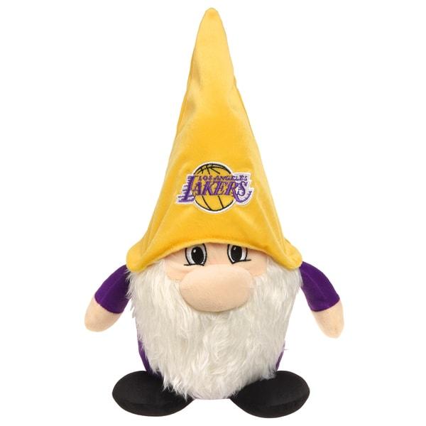 Los Angeles Lakers NBA 7 Inch Team Gnome Plush