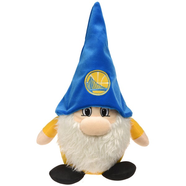 Golden State Warriors NBA 7 Inch Team Gnome Plush