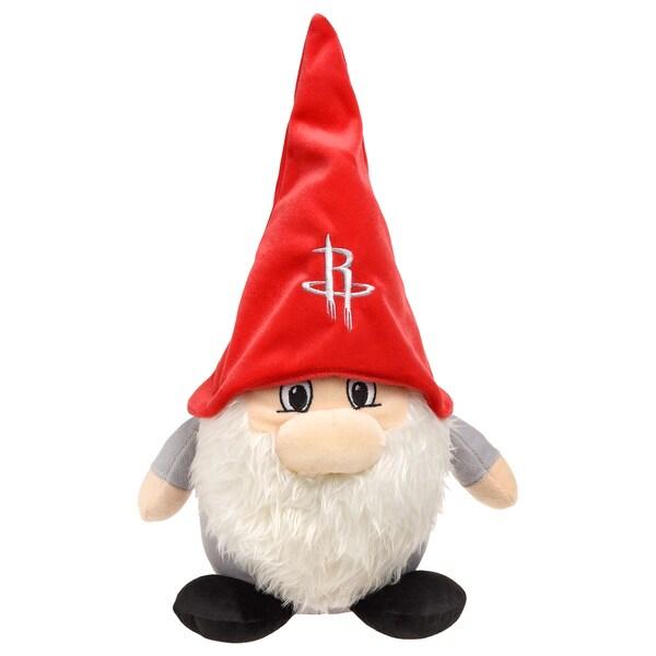 Houston Rockets NBA 7 Inch Team Gnome Plush
