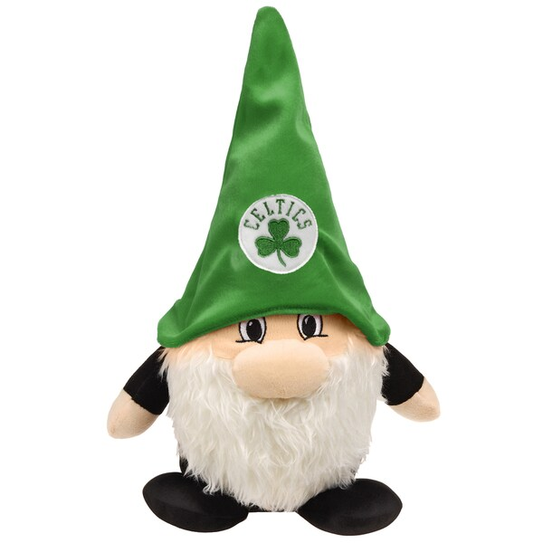 Boston Celtics NBA 7 Inch Team Gnome Plush