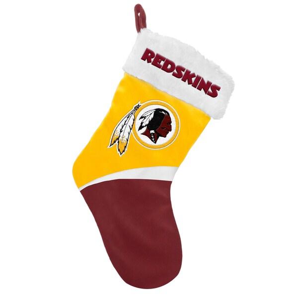 Washington Redskins NFL 2016 Basic Stocking
