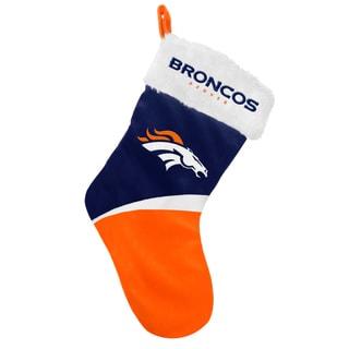 Denver Broncos NFL 2016 Basic Stocking