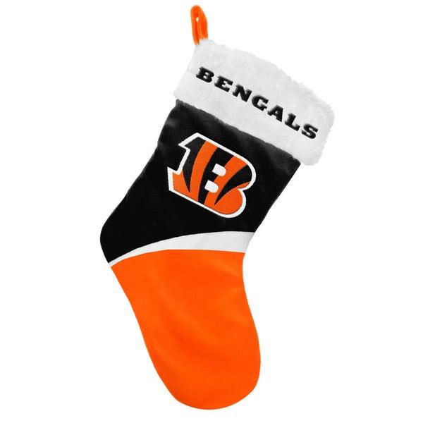 Cincinnati Bengals NFL 2016 Basic Stocking