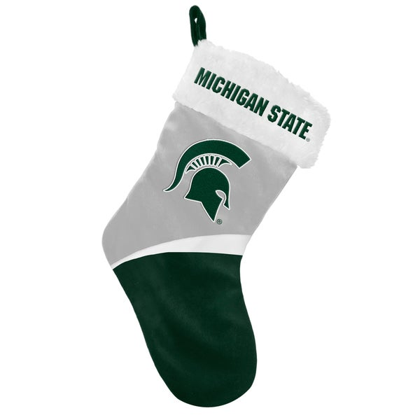 Michigan State Spartans NCAA 2016 Basic Stocking