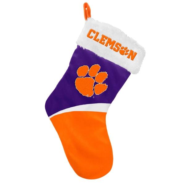 Clemson University Tigers NCAA 2016 Basic Stocking