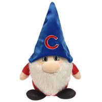 Chicago Cubs MLB 7 Inch Team Gnome Plush