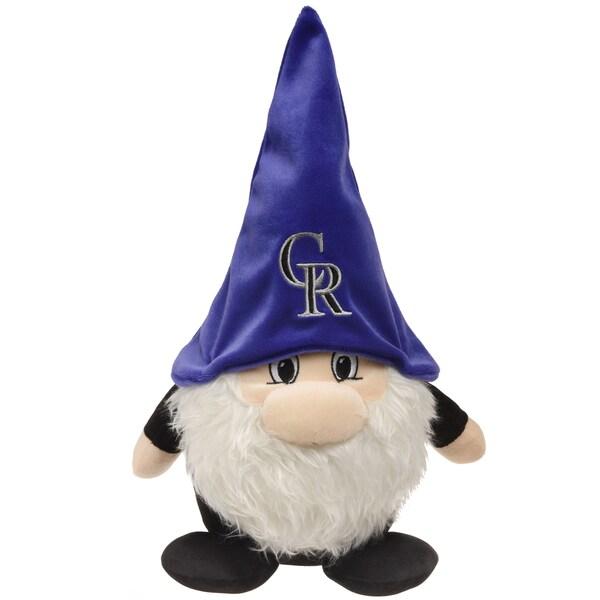 Colorado Rockies MLB 7 Inch Team Gnome Plush