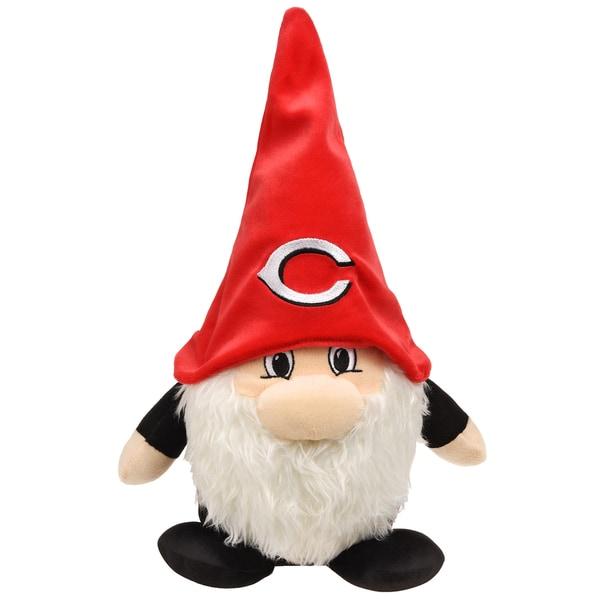 Cincinnati Reds MLB 7 Inch Team Gnome Plush