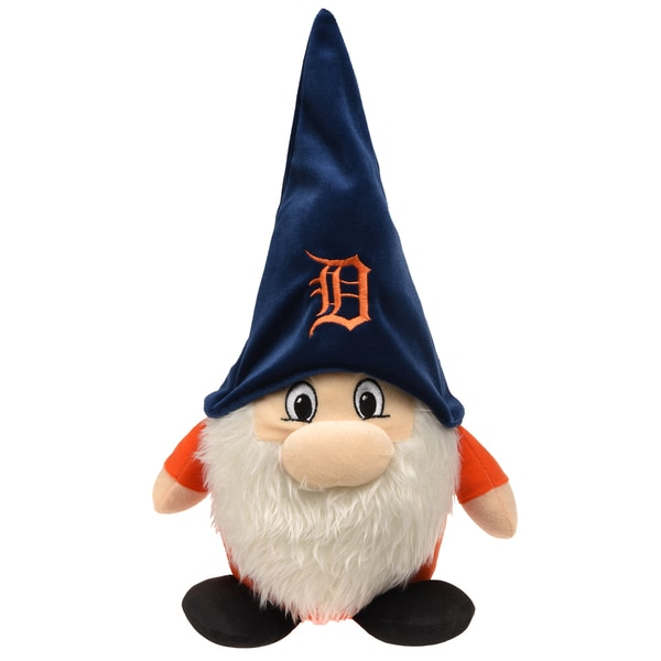 569b309d3bca62 Shop Detroit Tigers MLB 7 Inch Team Gnome Plush - Free Shipping On Orders  Over $45 - Overstock - 13343735