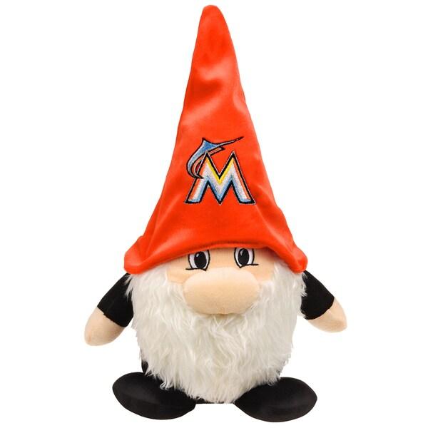 Miami Marlins MLB 7 Inch Team Gnome Plush